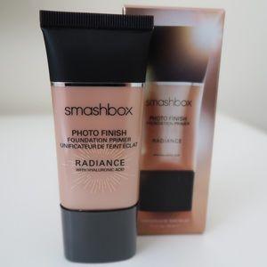 Smashbox Photo Finish Foundation Primer Radiance